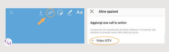 IGTV instagram