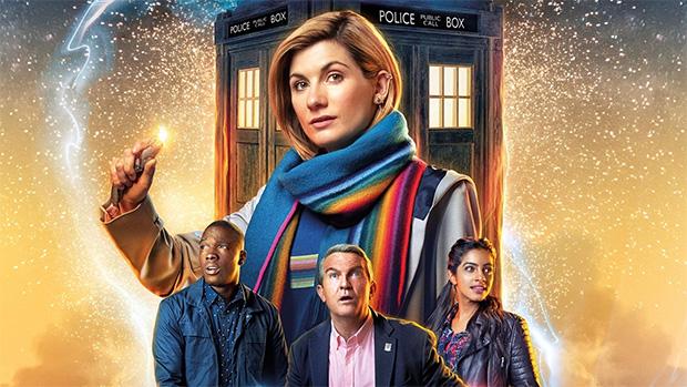 serie tv britannica
