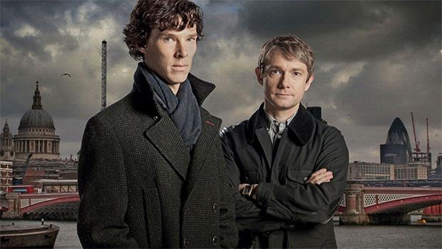 serie tv inglese