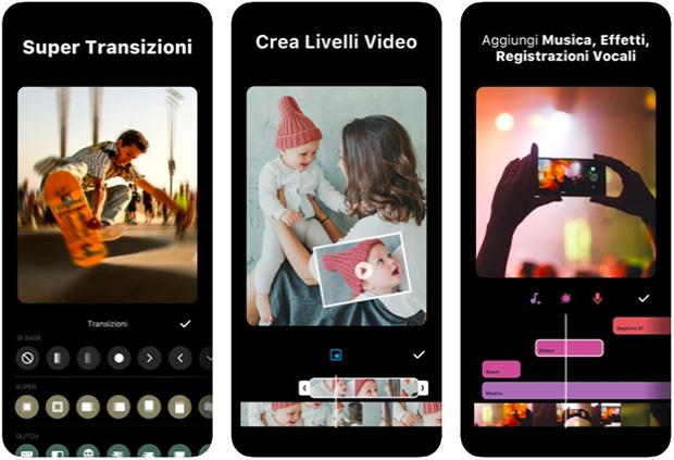 video stories instagram